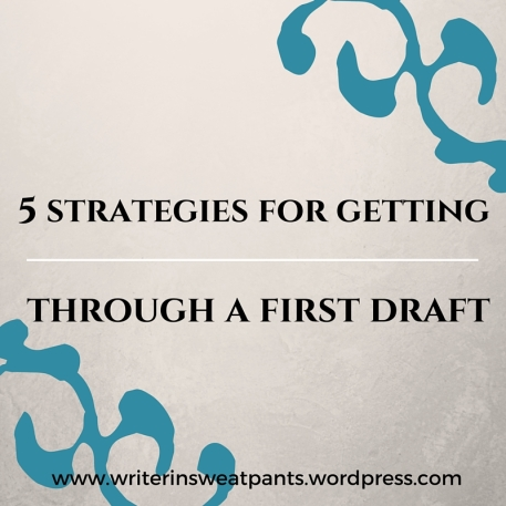 5 strategies for getting