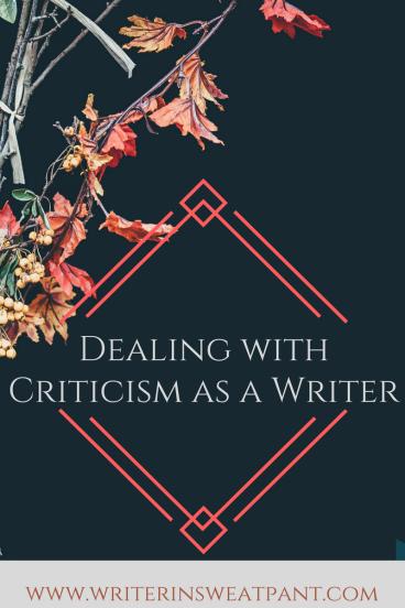dealing-with-criticismas-a-writer
