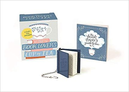 the book lover's cup of tea